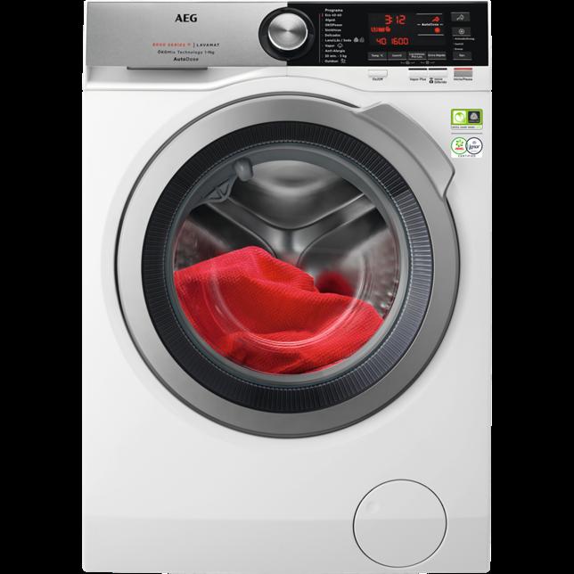 Técnico de lavadoras AEG en Madrid